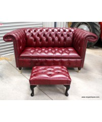 Chesterfield Sofa Ireland Moy Antiques
