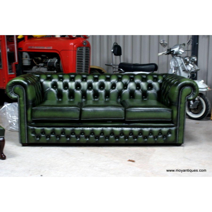 Chesterfield 3 Seater Sofas Click Here Product Condition New